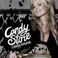Cover of the track Candy Store