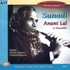 Couverture de l'album Sunadi - Anant Lal and Ensemble  (Shahnai Music from North India)