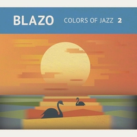 Couverture du titre Colors of Jazz 2