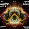 Cover of the album Space Guitars - Single