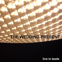 Cover of the track Live in Leeds