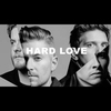 Cover of the track Hard Love