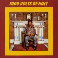 Couverture du titre 1000 Volts of Holt