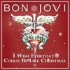 Couverture de l'album I Wish Everyday Could Be Like Christmas - Single