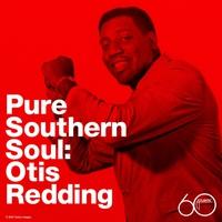 Couverture du titre Pure Southern Soul