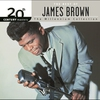 Couverture de l'album 20th Century Masters: The Millennium Collection: The Best of James Brown