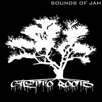 Cover of the track Ghetto Roots