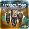 Couverture de l'album Pray from Africa - Single