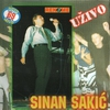 Cover of the album Uzivo (Serbian Music)