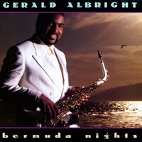 Cover of the track Bermuda Nights
