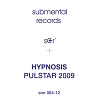 Cover of the track Pulstar 2009