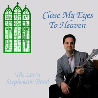 Cover of the track Close My Eyes to Heaven