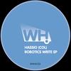 Couverture de l'album Robotics Write - Single