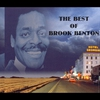 Cover of the album The Best of Brook Benton