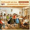 Cover of the album Volksmusik mit den Hammerauer Musikanten - Instrumental