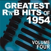 Cover of the album Greatest R&B Hits of 1954, Vol. 4