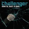 Couverture de l'album Man Is Just a Man - EP