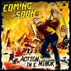 Cover of the album Action in E Minor - EP