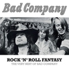 Couverture de l'album Rock 'n' Roll Fantasy the Very Best of Bad Company