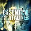 Cover of the album Essential Skatalites