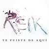 Couverture de l'album Te Fuiste de Aquí - Single