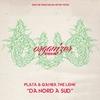 Cover of the track Da nord a sud (Organizer Riddim)