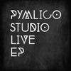 Cover of the album Studio Live - EP