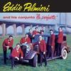 """Cover of the album Eddie Palmieri and His Conjunto """"La Perfecta"""" + El Molestoso"""