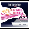 Couverture de l'album Cocktail Disco (Bonus Track Version)