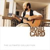 Cover of the album The Ultimate Collection: Michael Card