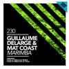 Couverture de l'album Marimba (Remixes) - Single