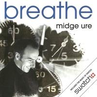 Couverture du titre Breathe