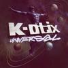 Couverture de l'album Universal