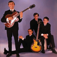 Cover of the track Gerry & The Pacemakers