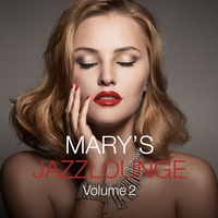 Couverture du titre Mary's Jazzlounge, Vol. 2