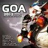 Cover of the album Goa 2012, Vol. 4