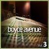 Couverture de l'album New Acoustic Sessions, Volume 3