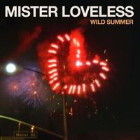 Couverture du titre Wild Summer - Single