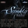 Couverture de l'album Smokin' Riddim