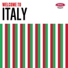 Cover of the album Welcome to Italy