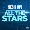 Couverture de l'album All the Stars - Single