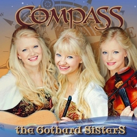 Cover of the track Compass