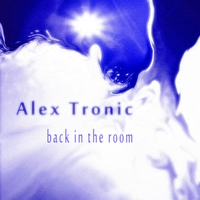 Cover of the track Back In the Room - EP