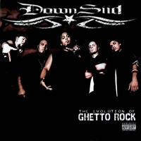 Cover of the track The Evolution of Ghetto Rock
