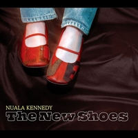 Cover of the track The New Shoes