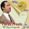 Cover of the track Historia de un Amor (The Story of Love)