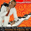 Cover of the album The World's Most Popular Pianist Plays Favoritas en Espanol, Vol. 1