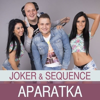 Cover of the track Aparatka - Single