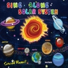 Cover of the album Sing Along Solar System