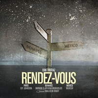 Cover of the track Rendez-vous (Paris - Benares - Mexico)